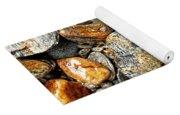 River Rocks 14 Yoga Mat