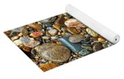 River Rocks 15 In Stereo Yoga Mat