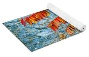 River Sumac Yoga Mat