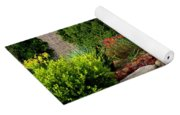 Rock Garden Yoga Mat