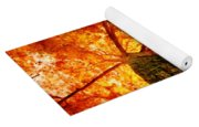 Roots To Branches IIi Yoga Mat
