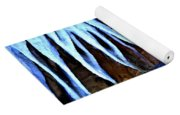Ruby Falls Cavern Yoga Mat