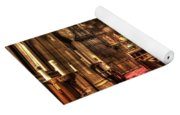 Saint Marks Episcopal Cathedral Yoga Mat