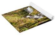 Scaleber Force Waterfall Yoga Mat