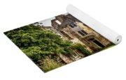 Scotney Castle 4 Yoga Mat