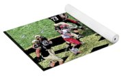 Screen Pass Yoga Mat