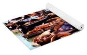 Seal Wharf Yoga Mat