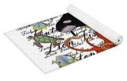 Sealife Dreamland IIi Yoga Mat