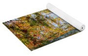 Seasons Yoga Mat