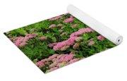 Sedum Garden Yoga Mat