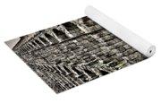 Segovia Aqueduct - Spain Yoga Mat