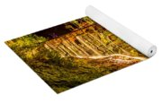Seven Falls Visitors Center Yoga Mat