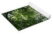 Shady Creek Yoga Mat