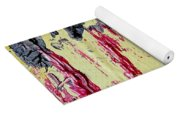 Singled Out Yoga Mat