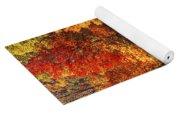 Smoky Mountain Colors - 234 Yoga Mat