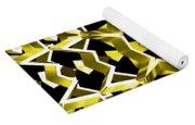 Solar Steel Yoga Mat