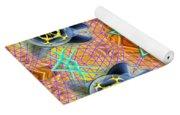 Source Fabric K1 Yoga Mat