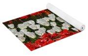Spring Flowers 16 Yoga Mat