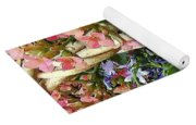 Spring In A Basket Yoga Mat