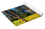 Spring Is In The Air Yoga Mat