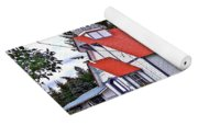 St Peters Anglican Church Yoga Mat