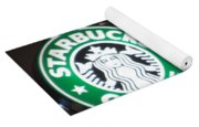Starbucks Mission Yoga Mat