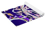 Stardriver Yoga Mat