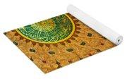 Suleiman Mosque Interior 08 Yoga Mat