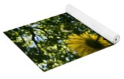 Summer Viewpoint Yoga Mat