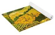 Sun Harvest Yoga Mat