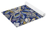 Sunflowers Design Yoga Mat
