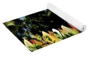 Surfboard Fence - Right Side Yoga Mat