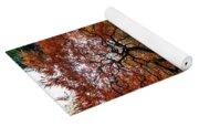 Swamped Japanese Yoga Mat