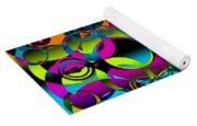 Synchronicity 3 Yoga Mat