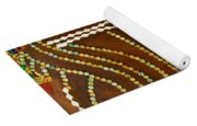 Temple Of The Goddess Eye Vol 2 Yoga Mat
