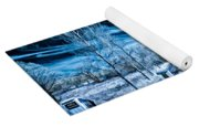 The Blue Hour Yoga Mat