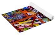 The Collection Yoga Mat