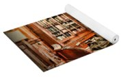 The Country Doctor Yoga Mat