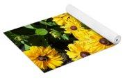The Flower 16 Yoga Mat