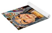 The Fortune Teller Yoga Mat