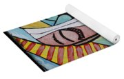 The Gift Yoga Mat