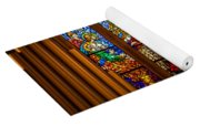 The Last Supper Yoga Mat
