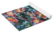 The Late Bloomers Yoga Mat