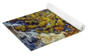 The Mulberry Tree Yoga Mat