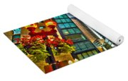 The Paramount Center And Opera House In Boston Yoga Mat