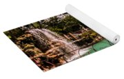 The Place To Relax Yoga Mat