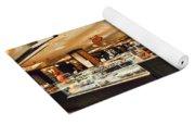 The Plaza Food Hall Yoga Mat