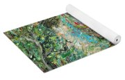 The Two And The Nature Yoga Mat