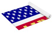 The United States Airforce Yoga Mat