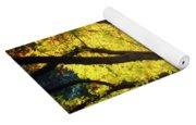 Then Autumn Arrives 03 Yoga Mat